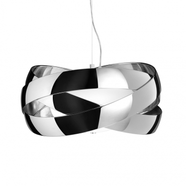 Siso Chrome Pendant