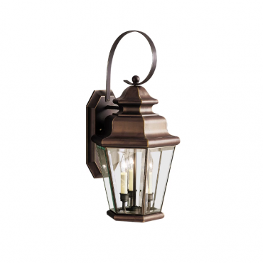 Savannah Estates Medium Wall Light