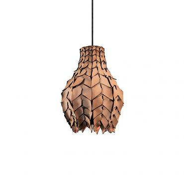 Pod Luxe Wide Pendant