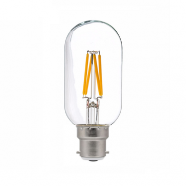 T45 Filament LED E27 clear