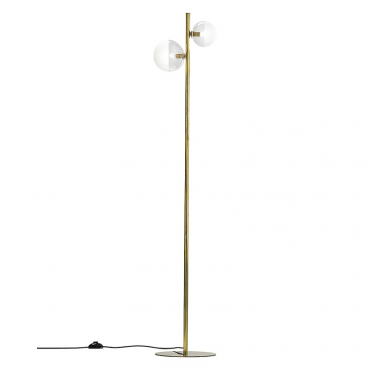 Molecola Floor Lamp