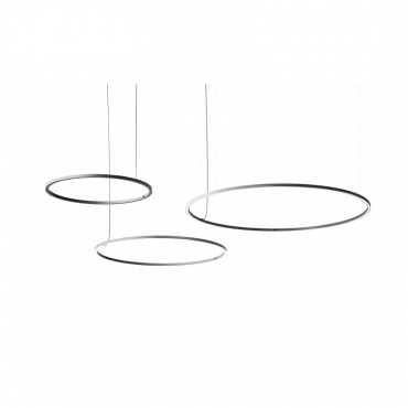 U-Light Hoop Pendant