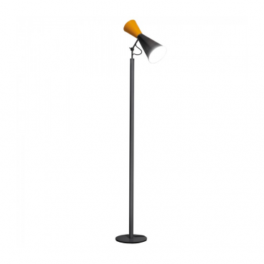 Parliament Floor Lamp