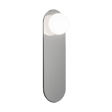 A-3703 Circ Mirror Light