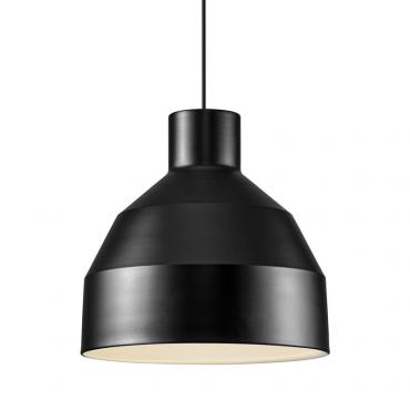 William 32 Pendant Black
