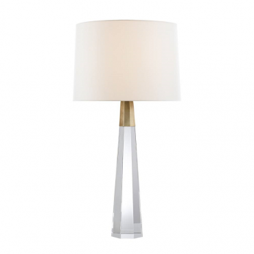 Olsen Crystal Table Lamp