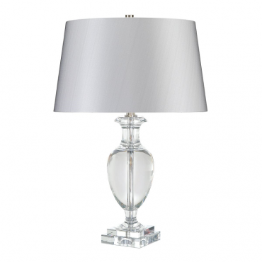 Antonia Crystal Table Lamp