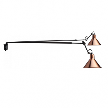 Lampe Gras Nº213 Double Wall Light