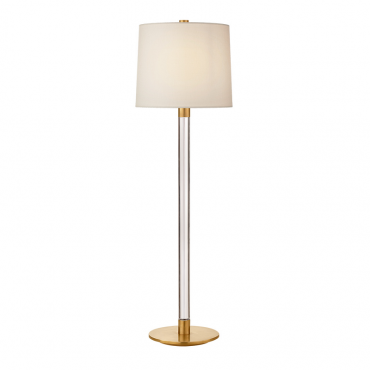 Riga Buffet Crystal Table Lamp