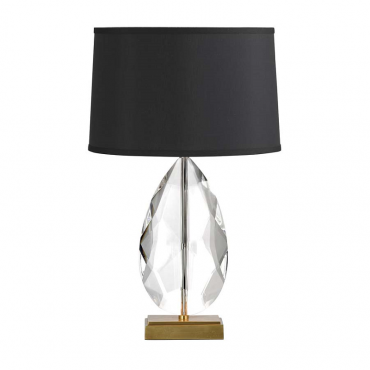 Crystal Rock Table Lamp - Bloomingdales