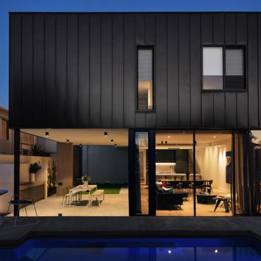 North Cottesloe Residence